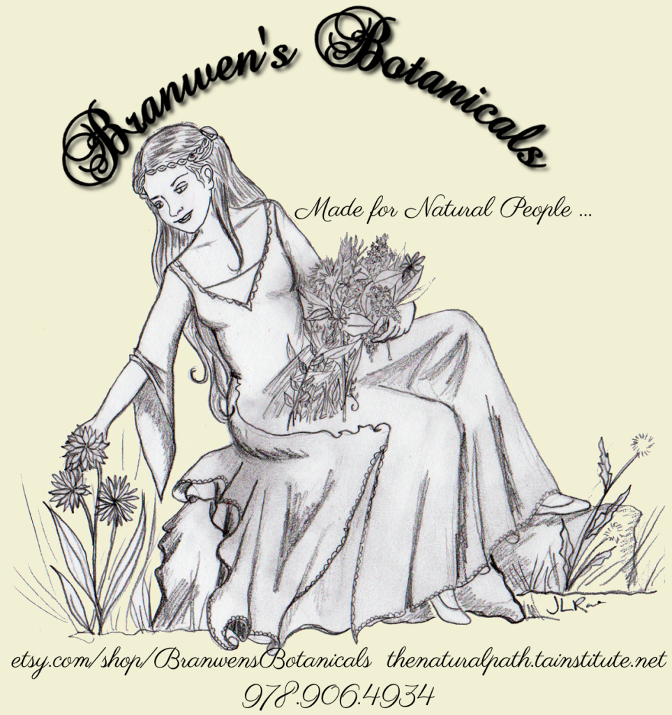 Branwens Botanicals Made for Natural People