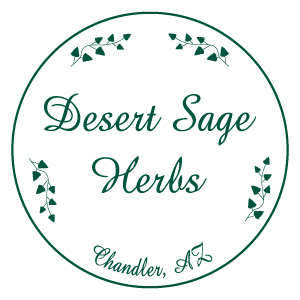 Desert Sage Herbs Facebook profile picture